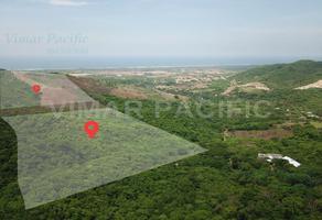Foto de terreno habitacional en venta en  , ventanilla, santa maría colotepec, oaxaca, 18938242 No. 01