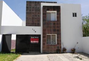 Foto de casa en renta en ventarrón 176, residencial senderos, torreón, coahuila de zaragoza, 0 No. 01
