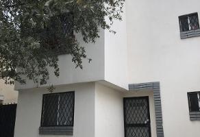 Foto de casa en venta en  , ventura de asís ii, apodaca, nuevo león, 14236504 No. 01