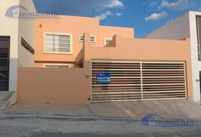 Foto de casa en renta en  , ventura de asís ii, apodaca, nuevo león, 0 No. 01
