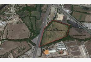 Foto de terreno industrial en venta en  , ventura de santa rosa, apodaca, nuevo león, 0 No. 01