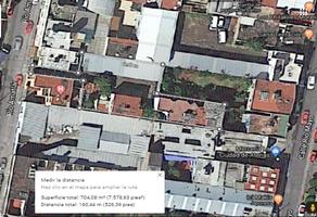 Foto de terreno habitacional en venta en  , ventura puente, morelia, michoacán de ocampo, 18364756 No. 01