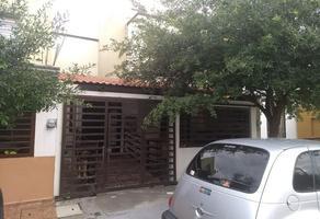 Foto de casa en venta en  , ventura, reynosa, tamaulipas, 11298281 No. 01