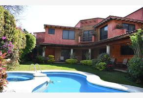 Foto de casa en venta en venus 300, jardines de cuernavaca, cuernavaca, morelos, 19296359 No. 01