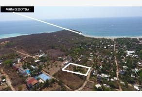 Foto de terreno habitacional en venta en venustiano carranza 0, zicatela, santa maría colotepec, oaxaca, 7539879 No. 01