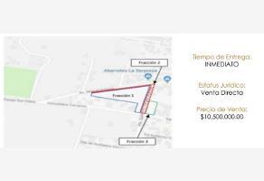 Foto de terreno habitacional en venta en venustiano carranza 00, san pablo de las salinas, tultitlán, méxico, 0 No. 01