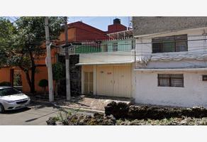 Foto de casa en venta en venustiano carranza 000, miguel hidalgo 2a sección, tlalpan, df / cdmx, 0 No. 01