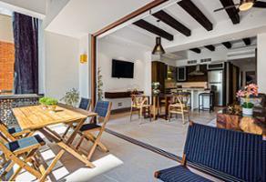 Foto de casa en condominio en venta en venustiano carranza 277, emiliano zapata, puerto vallarta, jalisco, 11161299 No. 01
