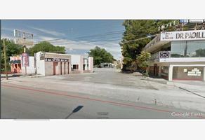 Foto de terreno habitacional en venta en venustiano carranza 3101, la salle, saltillo, coahuila de zaragoza, 0 No. 01