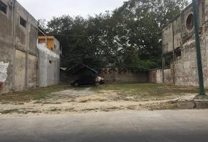 Foto de terreno habitacional en venta en venustiano carranza 414, tampico centro, tampico, tamaulipas, 11149661 No. 01