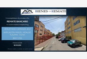 Foto de casa en venta en venustiano carranza 42, miguel hidalgo 2a sección, tlalpan, df / cdmx, 21519210 No. 01