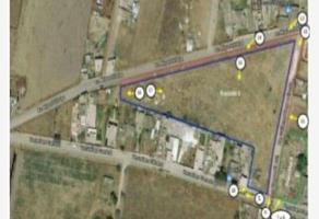 Foto de terreno habitacional en venta en venustiano carranza 90, ampliación san pablo de las salinas, tultitlán, méxico, 0 No. 01
