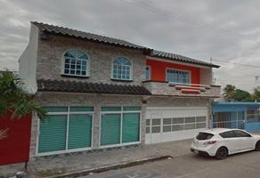 Foto de casa en venta en  , venustiano carranza, boca del río, veracruz de ignacio de la llave, 10953665 No. 01