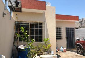 Foto de casa en venta en  , venustiano carranza, boca del río, veracruz de ignacio de la llave, 12923803 No. 01