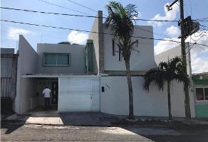 Foto de casa en venta en  , venustiano carranza, boca del río, veracruz de ignacio de la llave, 15235174 No. 01