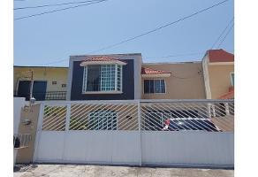 Foto de casa en venta en  , venustiano carranza, boca del río, veracruz de ignacio de la llave, 7001119 No. 01