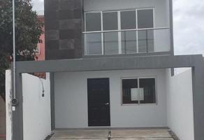 Foto de casa en venta en  , venustiano carranza, boca del río, veracruz de ignacio de la llave, 7546301 No. 01