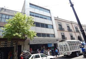 Foto de edificio en venta en venustiano carranza , centro (área 6), cuauhtémoc, df / cdmx, 0 No. 01