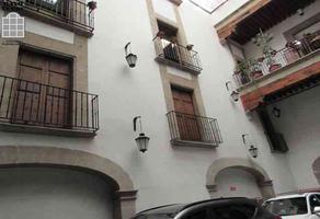 Foto de edificio en renta en venustiano carranza , centro (área 6), cuauhtémoc, df / cdmx, 5738682 No. 01
