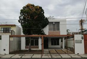 Foto de casa en venta en venustiano carranza , ciudad victoria centro, victoria, tamaulipas, 13783823 No. 01