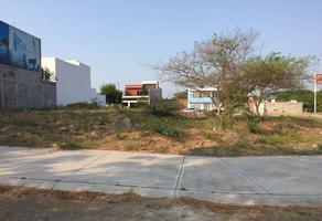 Foto de terreno comercial en venta en venustiano carranza , paseo de la hacienda, colima, colima, 18669601 No. 01