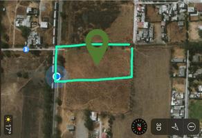 Foto de terreno industrial en venta en venustiano carranza , san mateo ixtacalco, cuautitlán, méxico, 10539326 No. 01