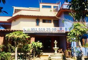 Foto de casa en renta en venustiano carranza , san pablo etla, san pablo etla, oaxaca, 12347300 No. 01