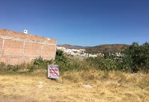 Foto de terreno comercial en venta en venustiano carranza , villas cervantinas, guanajuato, guanajuato, 17427398 No. 01