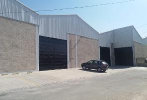 Foto de nave industrial en renta en venustiano carranza , zona industrial, guadalajara, jalisco, 7111577 No. 01