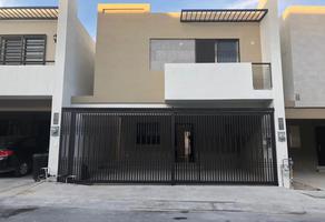 Foto de casa en renta en vera 533, almería, apodaca, nuevo león, 0 No. 01