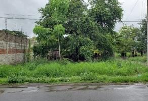Foto de terreno habitacional en venta en veracruz 1372 , san josé sur, colima, colima, 12182201 No. 01
