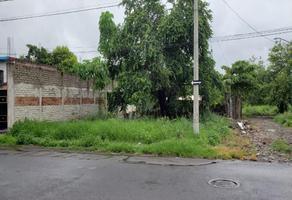 Foto de terreno habitacional en venta en veracruz 1372, san josé sur, colima, colima, 0 No. 01