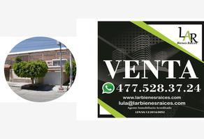 Foto de casa en venta en veracruz 3, arbide, león, guanajuato, 20992709 No. 01