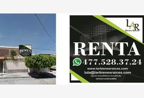 Foto de casa en renta en veracruz 3, arbide, león, guanajuato, 0 No. 01