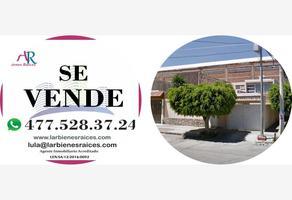 Foto de casa en venta en veracruz 3, bellavista, león, guanajuato, 0 No. 01