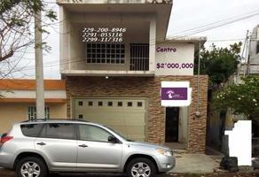 Foto de casa en venta en veracruz centro , veracruz centro, veracruz, veracruz de ignacio de la llave, 0 No. 01