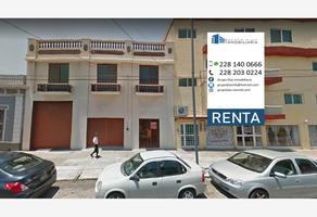 Foto de edificio en venta en  , veracruz centro, veracruz, veracruz de ignacio de la llave, 12242297 No. 01