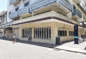 Foto de local en venta en  , veracruz centro, veracruz, veracruz de ignacio de la llave, 15962457 No. 01