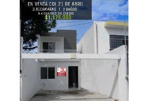 Foto de casa en venta en  , veracruz centro, veracruz, veracruz de ignacio de la llave, 16147926 No. 01