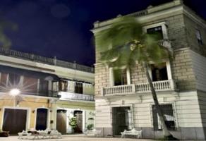 Foto de edificio en venta en  , veracruz centro, veracruz, veracruz de ignacio de la llave, 17891807 No. 01