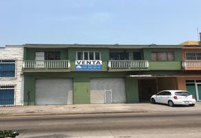 Foto de edificio en venta en  , veracruz centro, veracruz, veracruz de ignacio de la llave, 18365358 No. 01