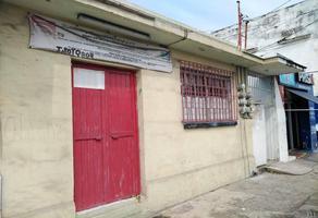 Foto de edificio en venta en  , veracruz centro, veracruz, veracruz de ignacio de la llave, 19175229 No. 01