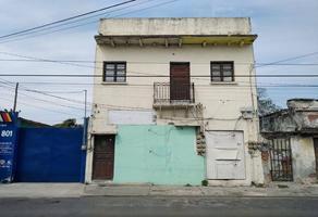 Foto de edificio en venta en  , veracruz centro, veracruz, veracruz de ignacio de la llave, 19175232 No. 01