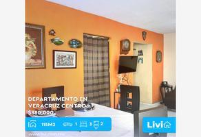 Foto de departamento en venta en  , veracruz centro, veracruz, veracruz de ignacio de la llave, 0 No. 01