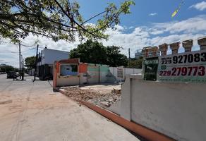 Foto de terreno habitacional en renta en  , veracruz centro, veracruz, veracruz de ignacio de la llave, 9692317 No. 01