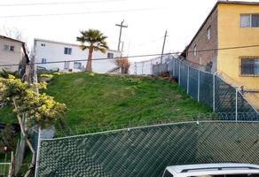 Foto de terreno habitacional en venta en veracruz , hidalgo, tijuana, baja california, 0 No. 01