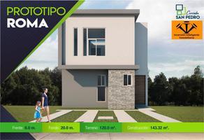 Foto de casa en venta en veracruz , las palmas, soledad de graciano sánchez, san luis potosí, 16664982 No. 01
