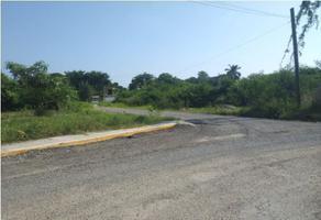 Foto de terreno habitacional en venta en veracruz , tampamachoco, tuxpan, veracruz de ignacio de la llave, 0 No. 01