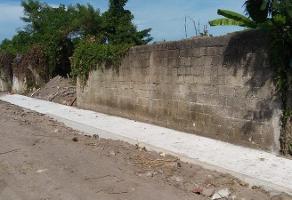 Foto de terreno habitacional en venta en  , veracruz, veracruz, veracruz de ignacio de la llave, 10479342 No. 01