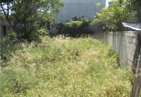 Foto de terreno habitacional en venta en  , veracruz, veracruz, veracruz de ignacio de la llave, 10607536 No. 01